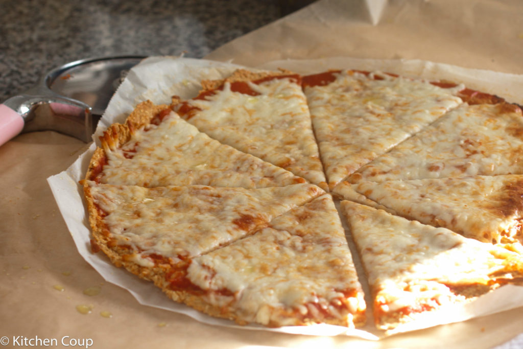 Dough Pizza Kitchen Gluten Free